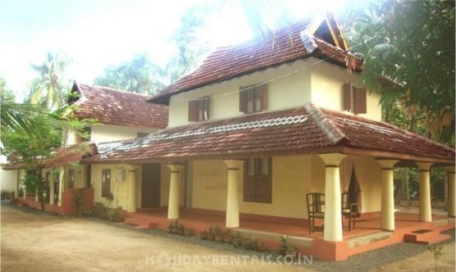 Heritage Home, Kochi