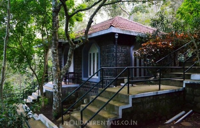 Plantation View Holiday Stay, Yercaud