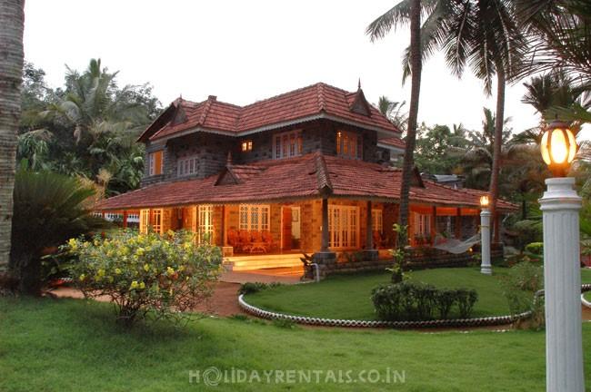 Plantation Holiday Home, Kochi