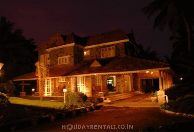 Plantation Holiday Home, Kochi