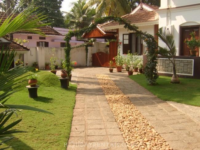 Heritage Bungalow , Kochi