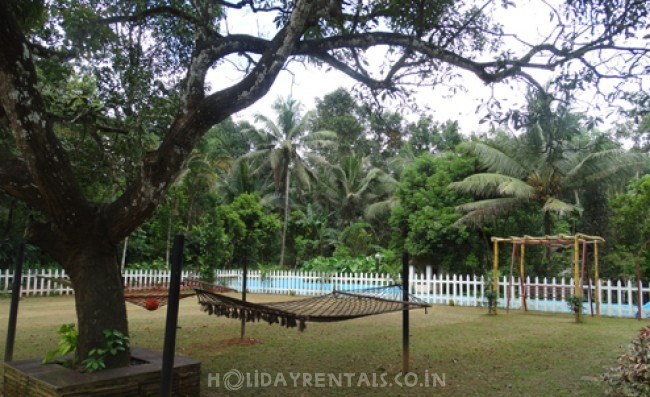Plantation View Holiday Stay, Ernakulam