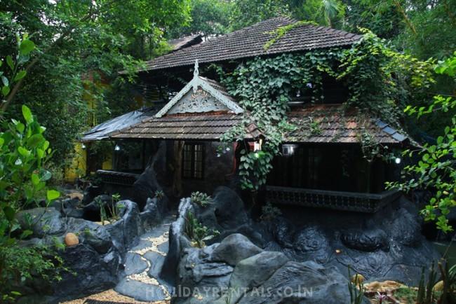 Heritage Home, Ernakulam