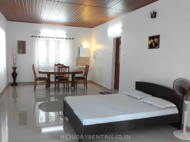 Sea View Holiday  Home, Ernakulam