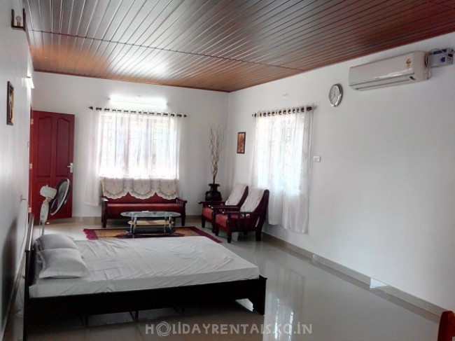 Sea View Holiday  Home, Kochi