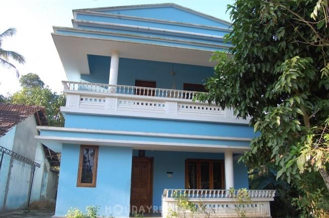2 Bedroom Holiday Home, Ernakulam