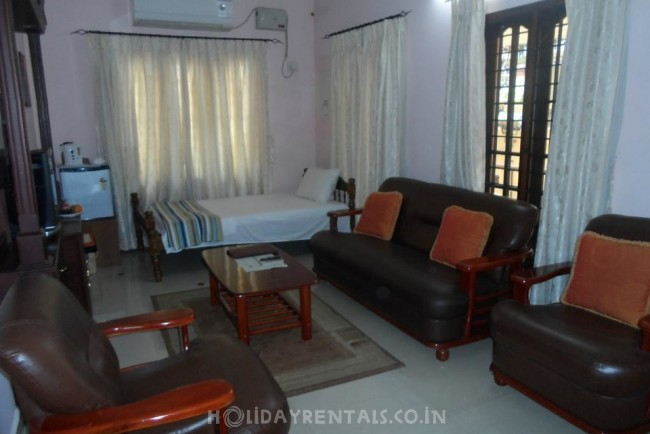 6 Bedroom Holiday Home, Kochi