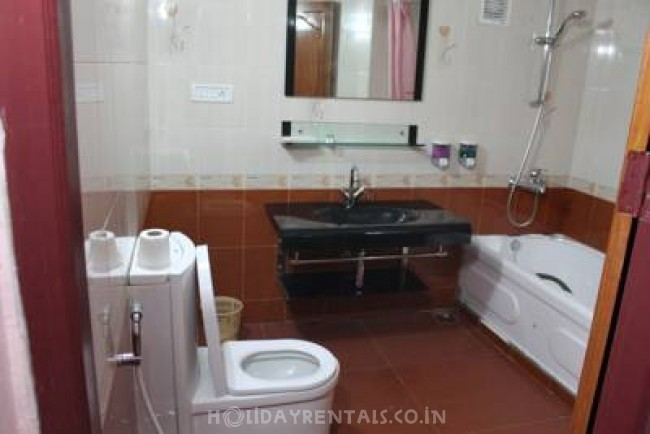 6 Bedroom Holiday Home, Ernakulam