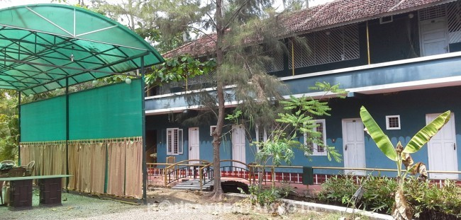 Holiday Home, Kochi