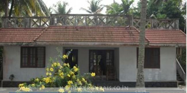 2 Bedroom Holiday Home, Kochi