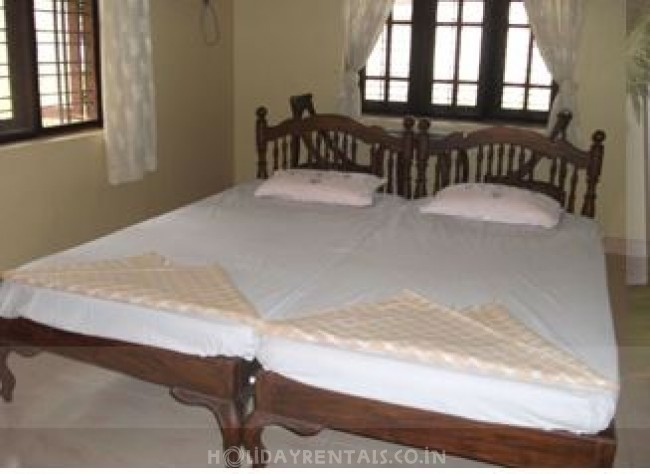2 Bedroom Holiday Home, Kochi