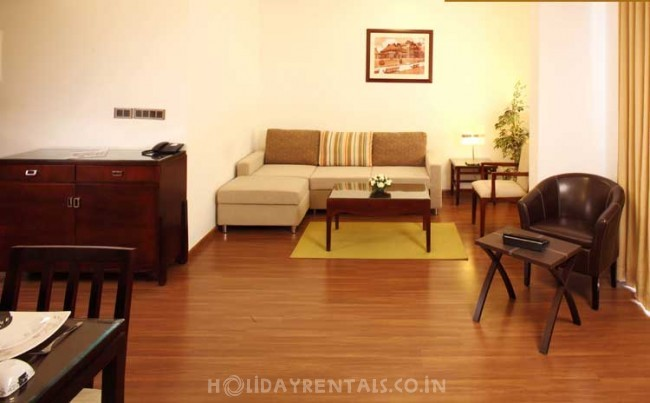 Studio Apartments, Trivandrum