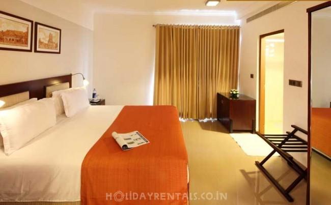 Studio Apartments, Trivandrum