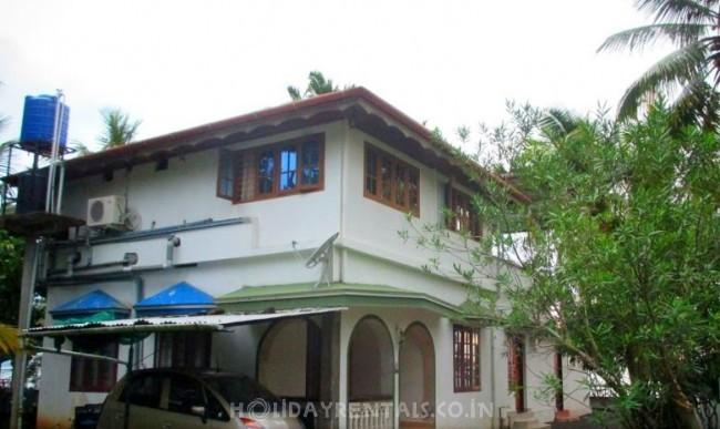 Lake View Holiday Stay, Kochi