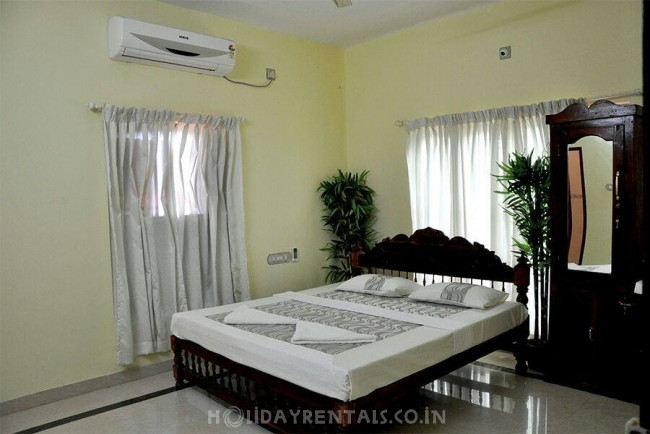 5 Bedroom Holiday Villa, Trivandrum
