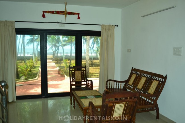 Seashore Holiday Stay, Trivandrum