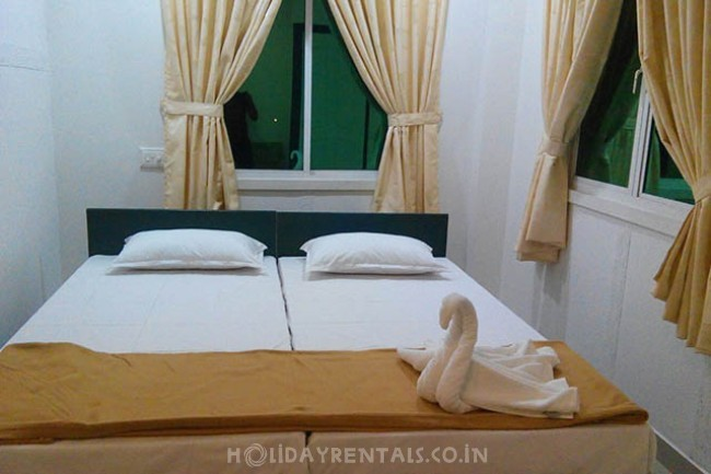 3 Bedroom Holiday Stay, Kochi