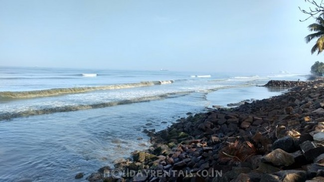 Beach View Holiday Stay, Kochi