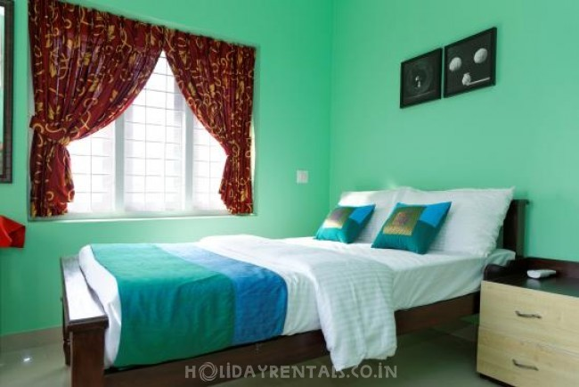 5 Bedroom Holiday Home, Kochi