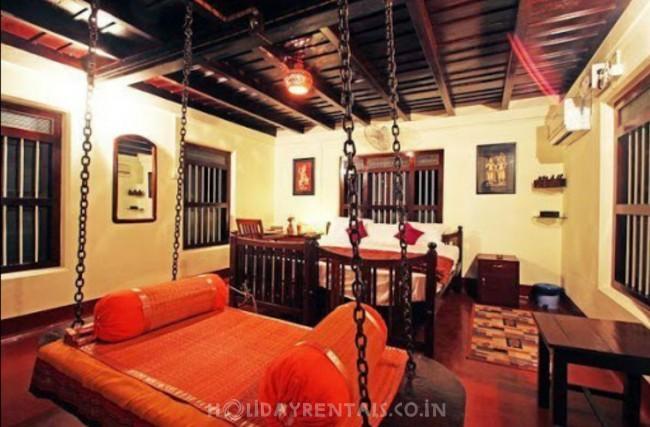 Heritage Holiday Villa, Kasargod