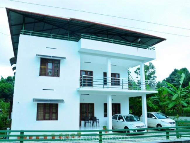 3 Bedroom Holiday Home, Kochi