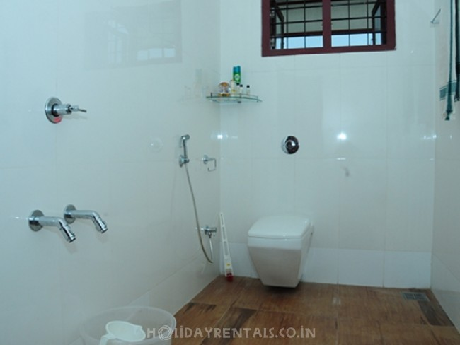 3 Bedroom Holiday Home, Kochi