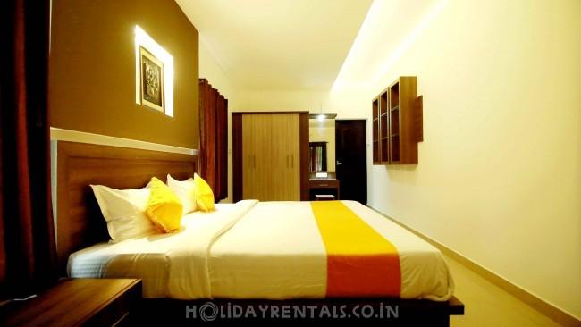 Stay Near Kuzhuppilly Beach, Kochi