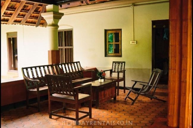 Heritage Homestay near Bekal fort, Kasargod