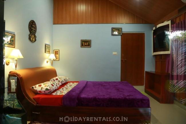 Echo Friendly Holiday Home, Thekkady