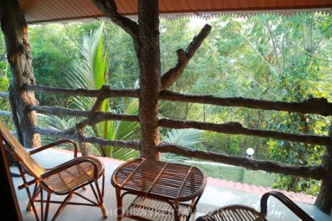 Echo Friendly Holiday Home, Thekkady