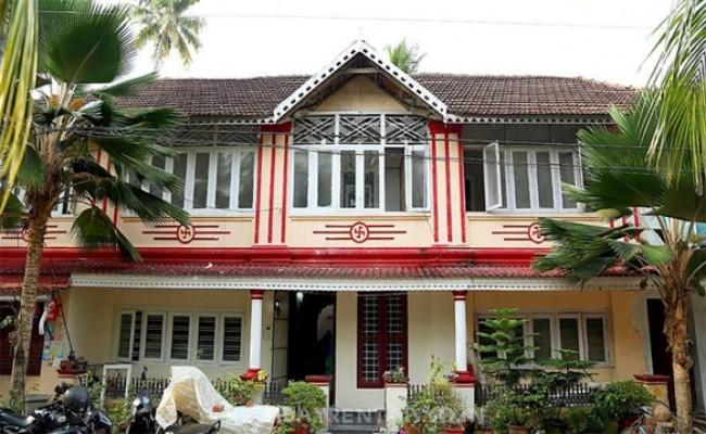 Stay Near Santa Cruz Basilica, Kochi