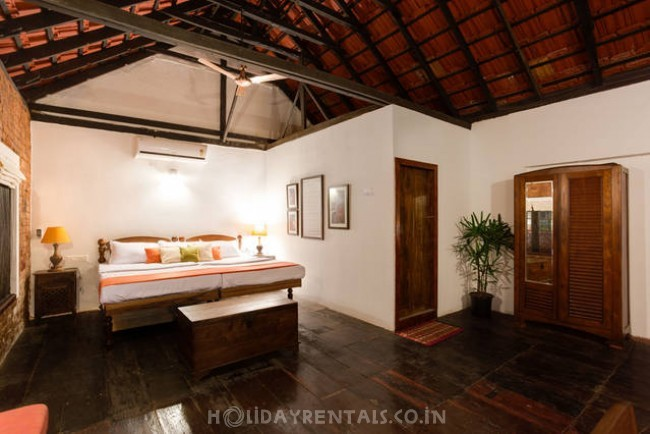 Holiday home Near Fort Kochi Beach, Kochi