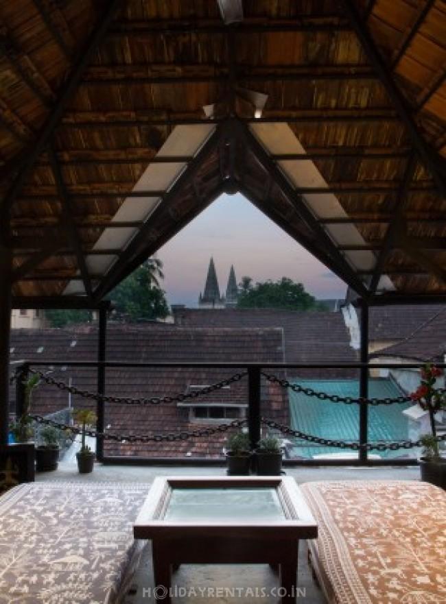 Holiday home Near Fort Kochi Beach, Kochi