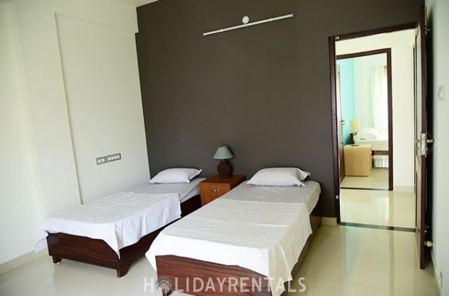 Stay Near KJK Hospital, Trivandrum