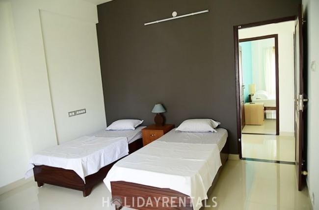 Stay Near KJK Hospital, Trivandrum