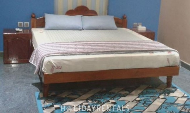 River View Holiday Home, Trivandrum