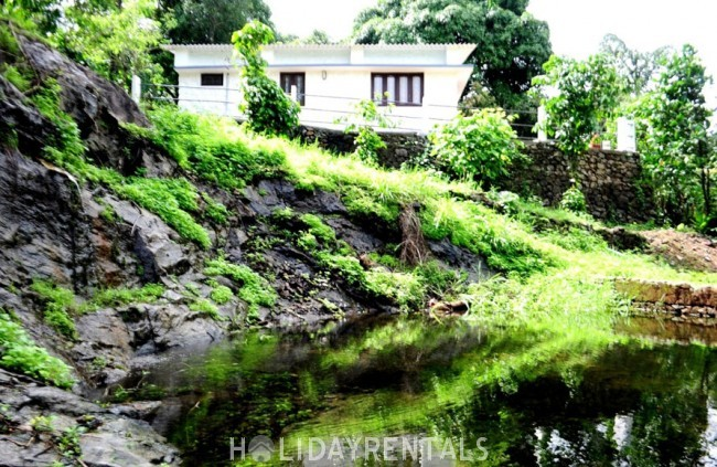 2 Room Holiday Cottage, Idukki
