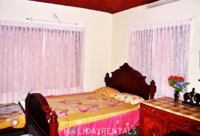 1 Bedroom Holiday Home, Kollam