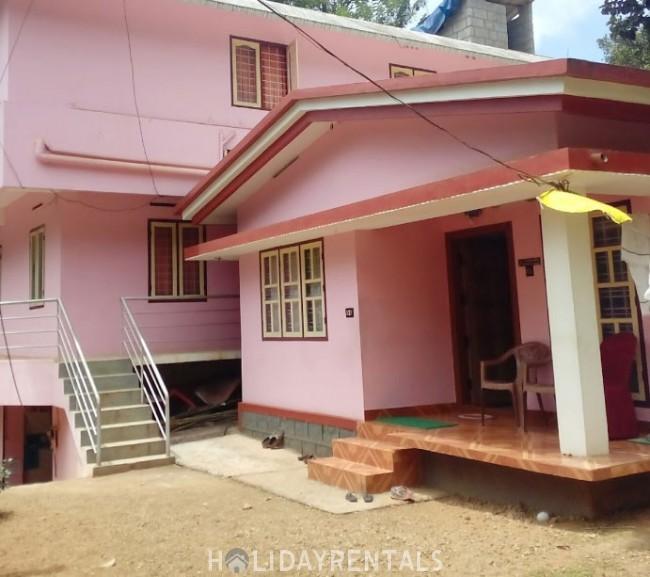 2 BHK holiday home, Ponmudi (Idukki), Idukki