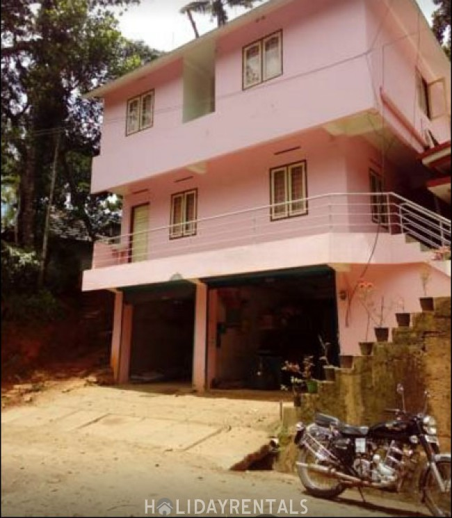 2 BHK holiday home, Ponmudi (Idukki), Idukki