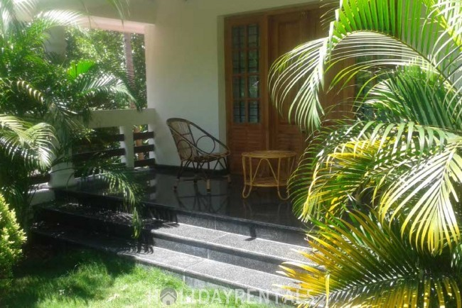 4BHK Holiday Home, Thiruvalla