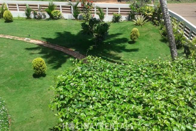 4BHK Holiday Home, Thiruvalla