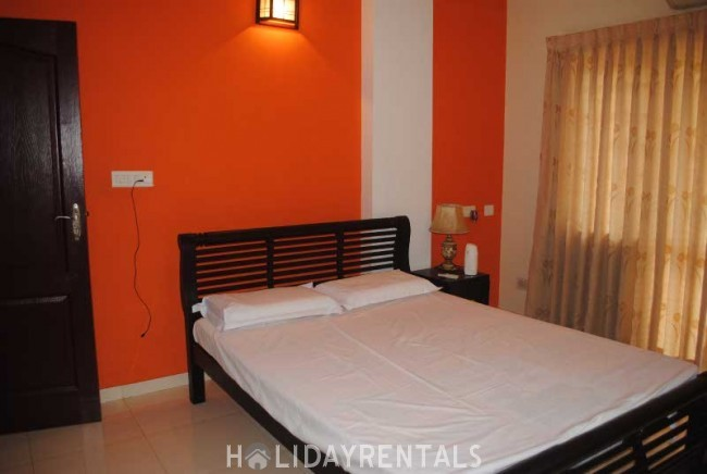 Serviced Apartment Thiruvalla, Thiruvalla