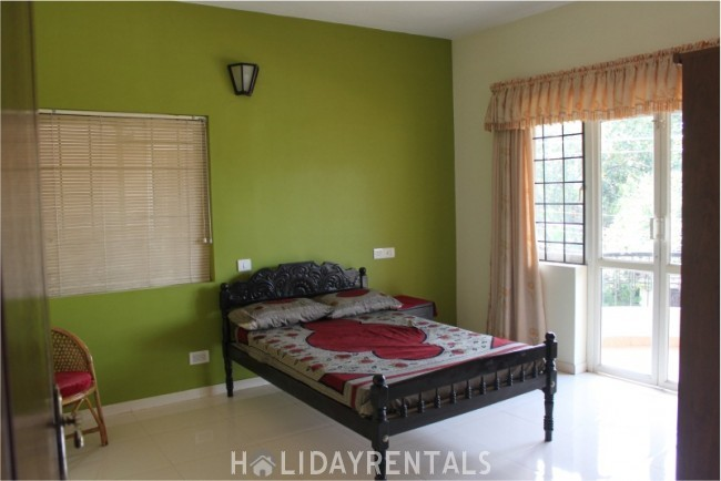 Serviced Apartment Thiruvalla, Thiruvalla
