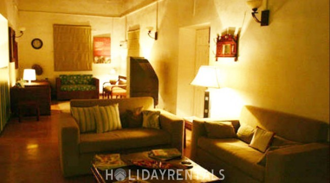 3 Bedroom Holiday Villa - North Goa, Bardez