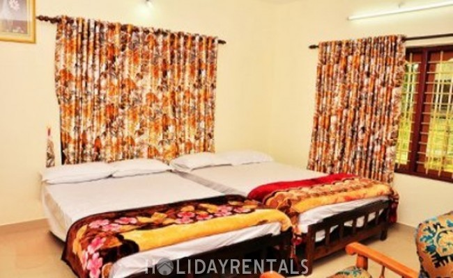 Eco Friendly Holiday Stay , Munnar
