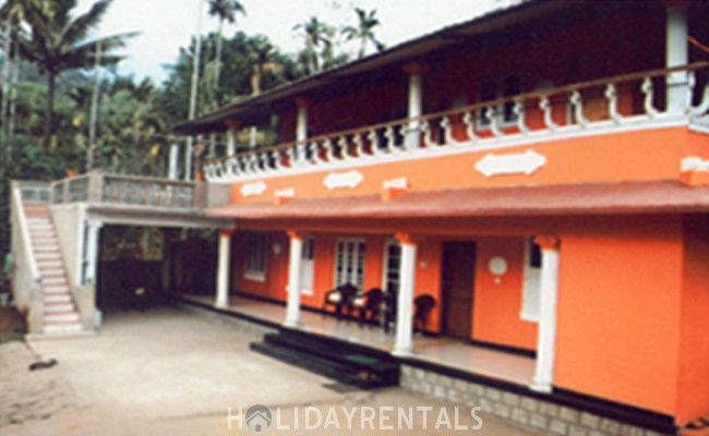 3 Bedroom Holiday Stay, Idukki