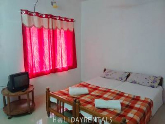 5 Bedroom Holiday Home, Thekkady