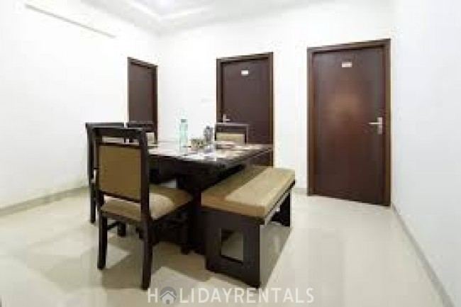 Luxury Stay at shilparamam, Hyderabad