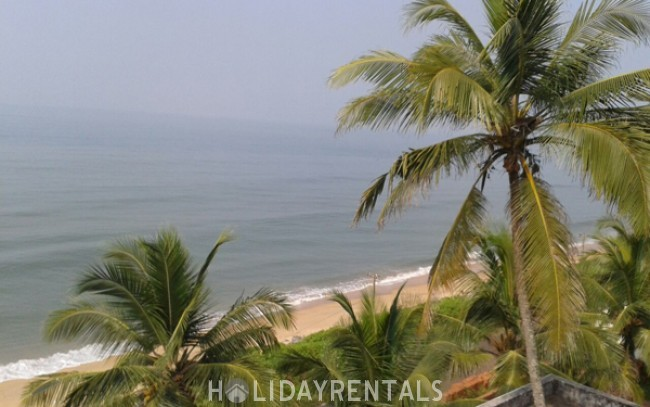 Seashore Holiday Stay, Kannur